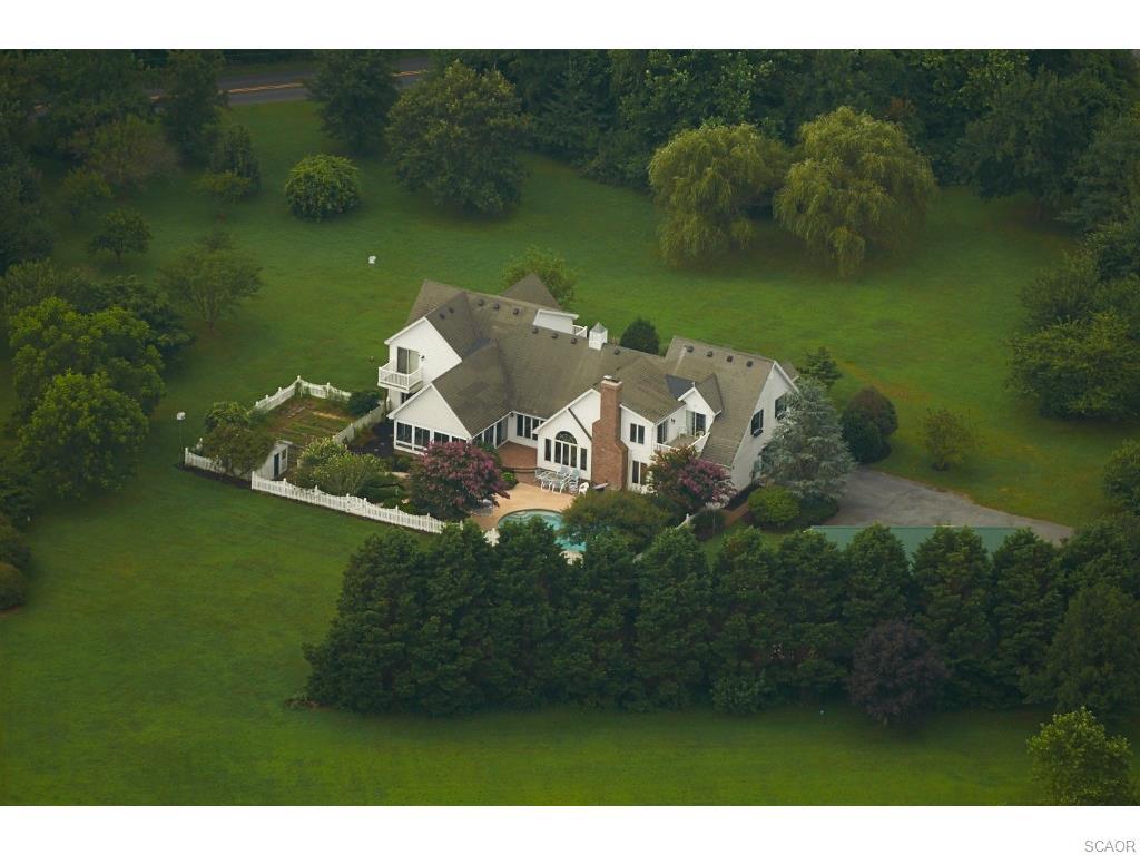 2.44 acres Milton, DE