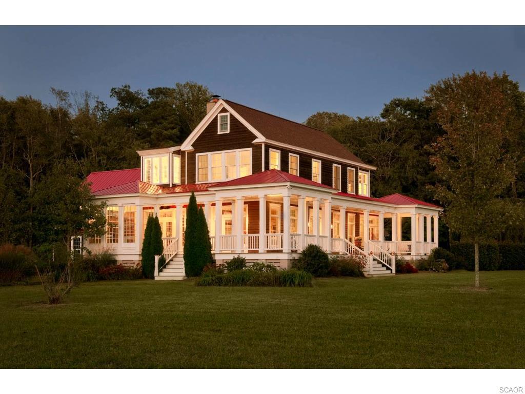 22 acres Frankford, DE