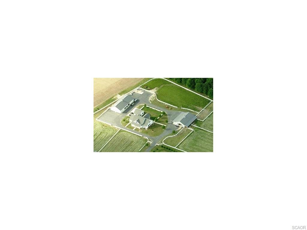 13.1 acres Bridgeville, DE