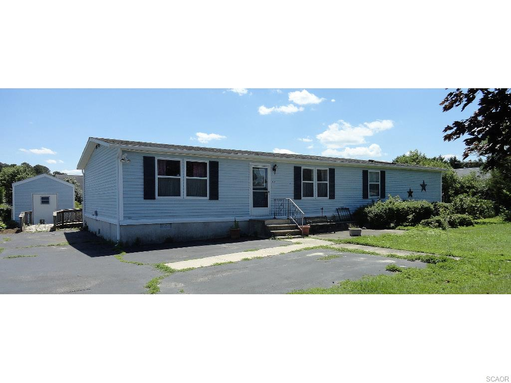 One of Millsboro 3 Bedroom New Listings Homes for Sale