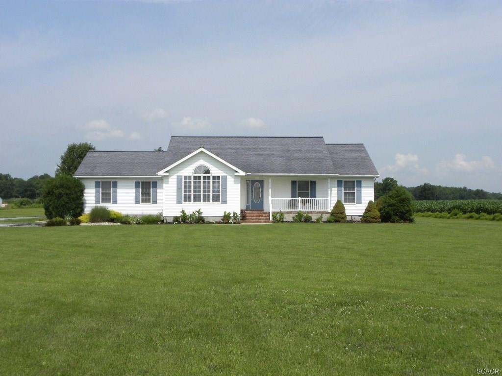 2.12 acres Frankford, DE