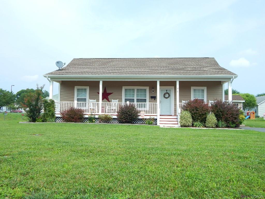 Real Estate for Sale, ListingId: 34329095, Harrington,DE19952