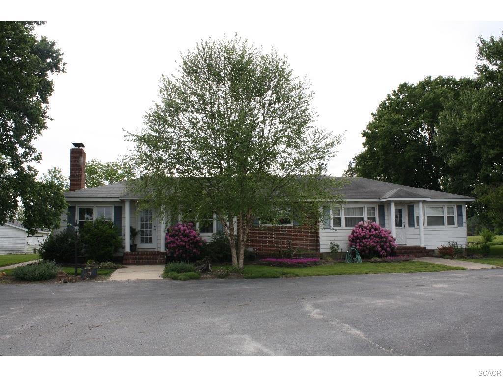Real Estate for Sale, ListingId: 34251672, Greenwood,DE19950