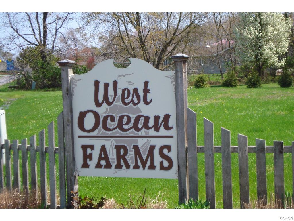 Real Estate for Sale, ListingId:34293299, location: 6 WEST OCEAN DRIVE Dagsboro 19939