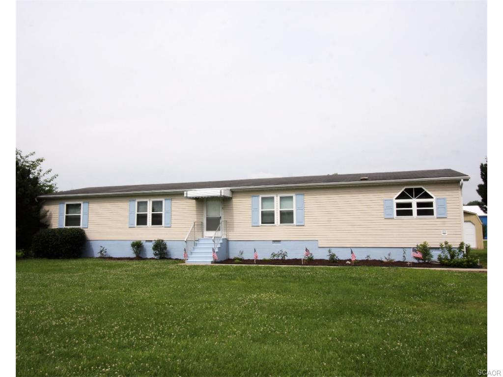 Real Estate for Sale, ListingId: 34314841, Harrington,DE19952