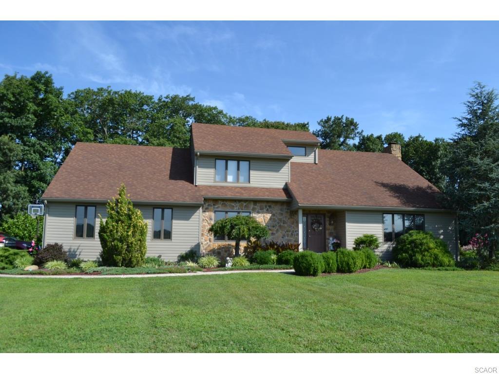 Real Estate for Sale, ListingId: 34577458, Milford,DE19963