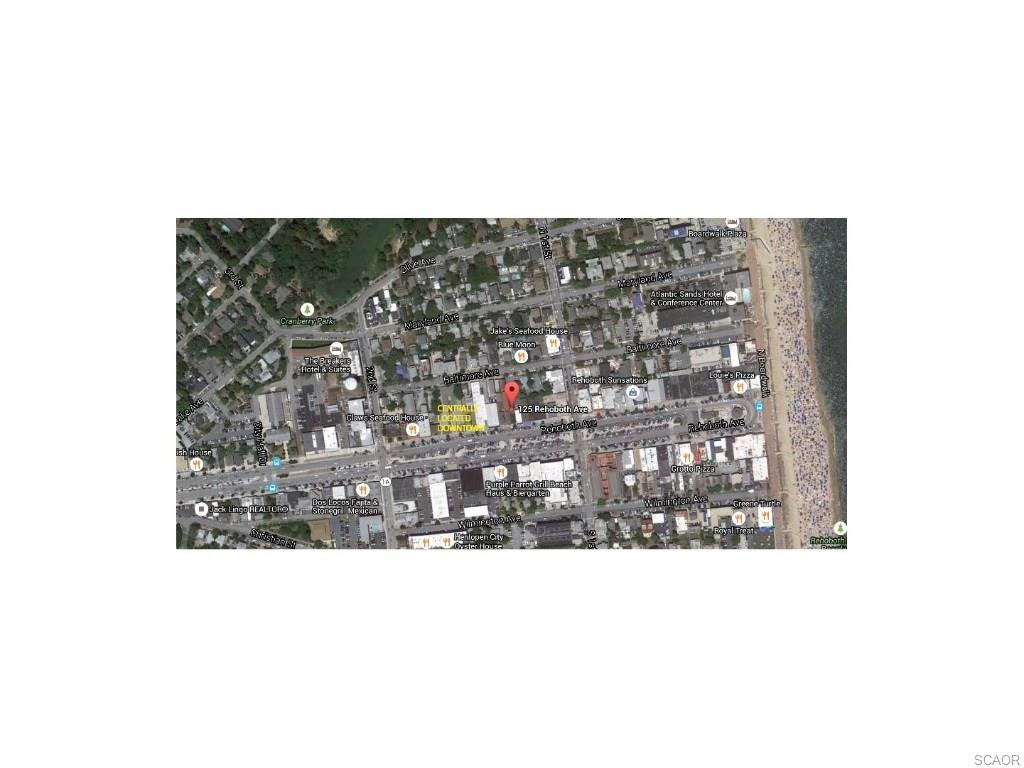 Apartments for Rent, ListingId:34463585, location: 125 Rehoboth Ave Rehoboth Beach 19971