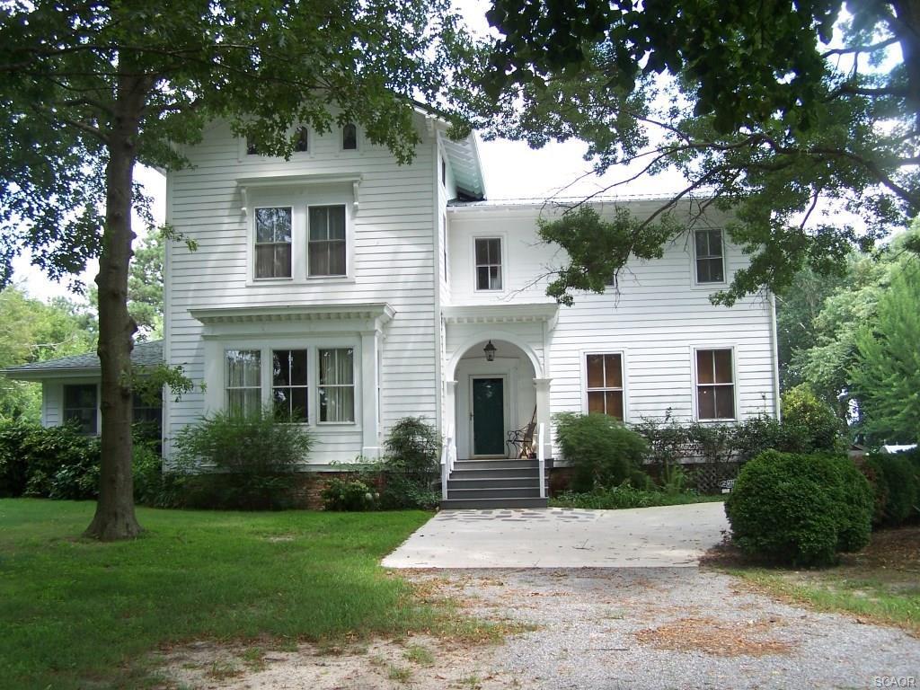 9.76 acres Bridgeville, DE