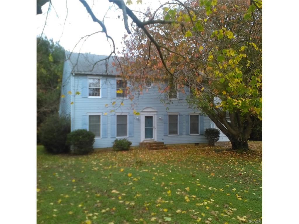 Real Estate for Sale, ListingId: 36172015, Milford,DE19963