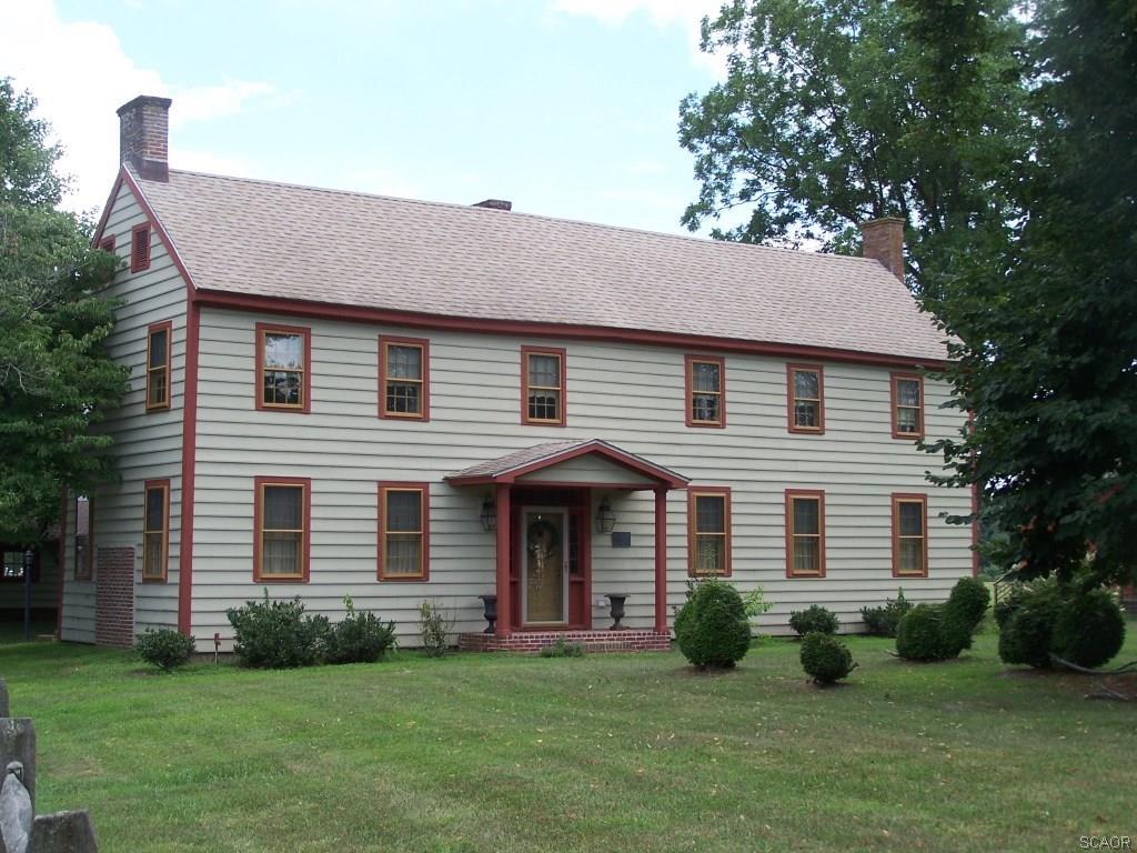 Real Estate for Sale, ListingId: 34596839, Bridgeville,DE19933