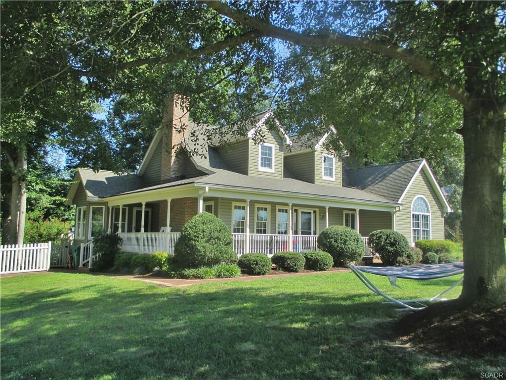 Real Estate for Sale, ListingId: 35031904, Milton,DE19968
