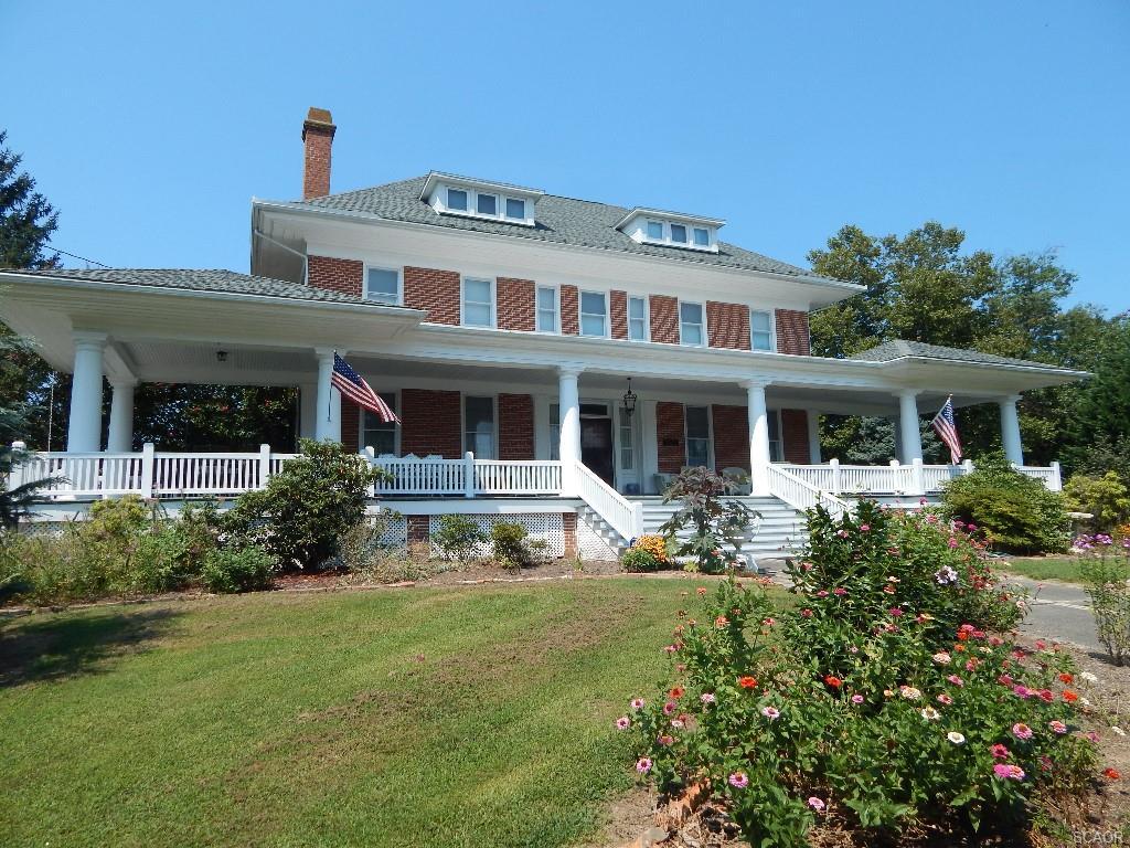 Real Estate for Sale, ListingId: 34638049, Milford,DE19963