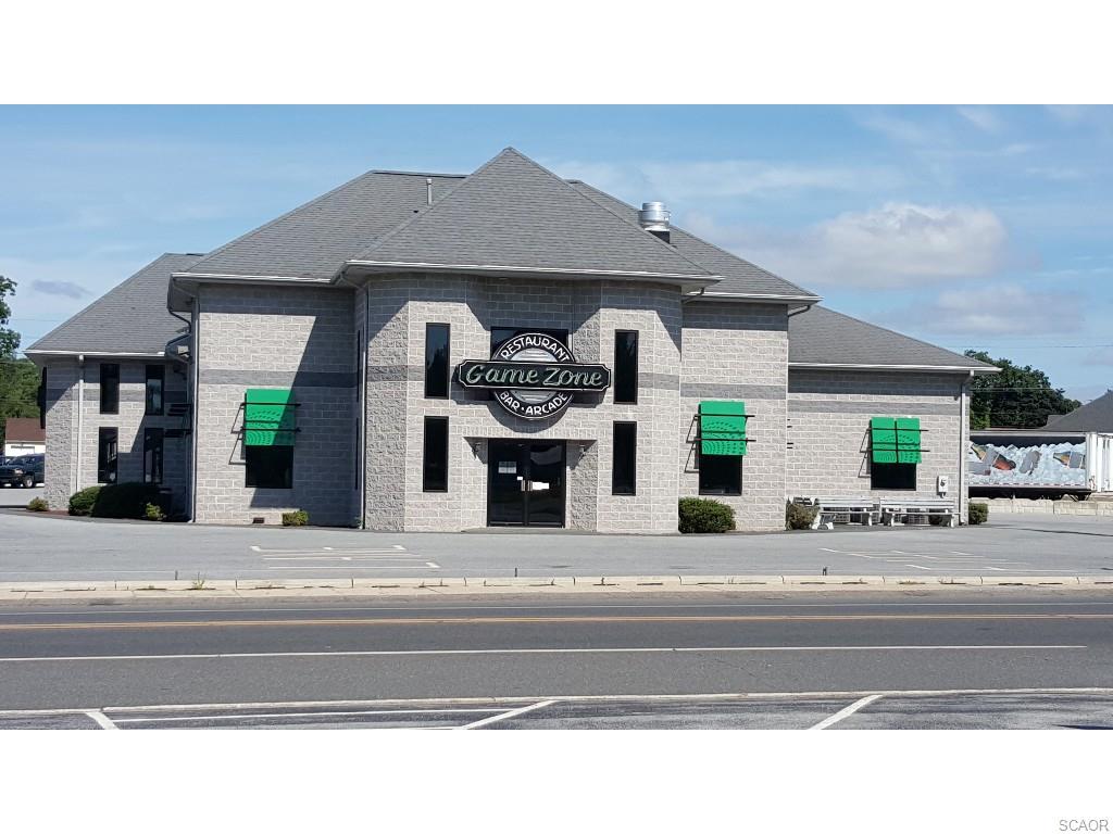 Apartments for Rent, ListingId:34633024, location: 460 N Central Avenue Laurel 19956