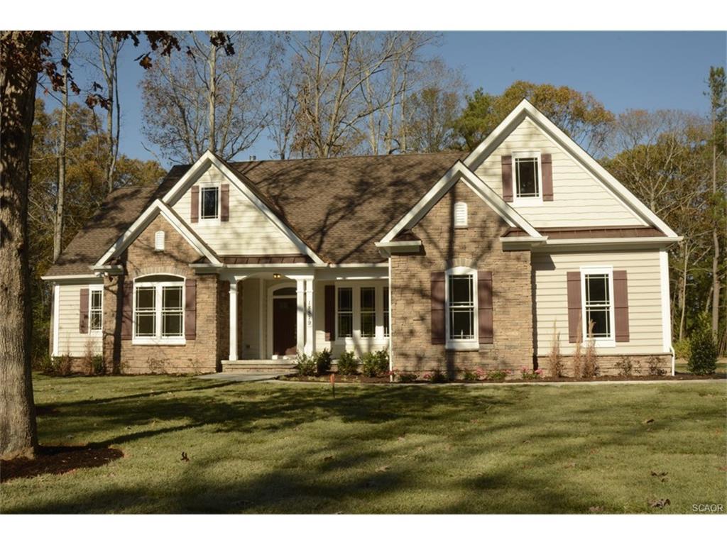 Real Estate for Sale, ListingId: 34753441, Milton,DE19968