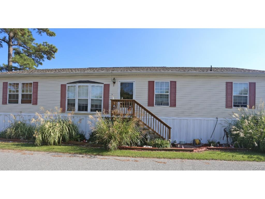 Delaware waterfront property in bethany beach south for Shome home
