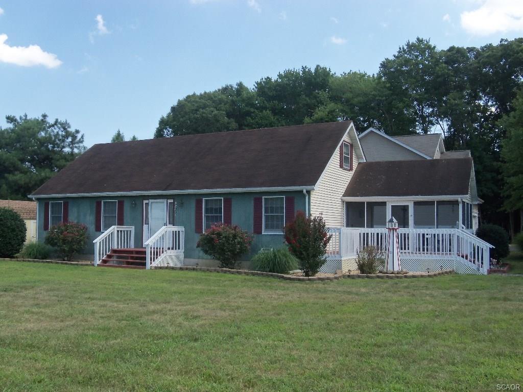 Real Estate for Sale, ListingId: 34886128, Ocean View,DE19970
