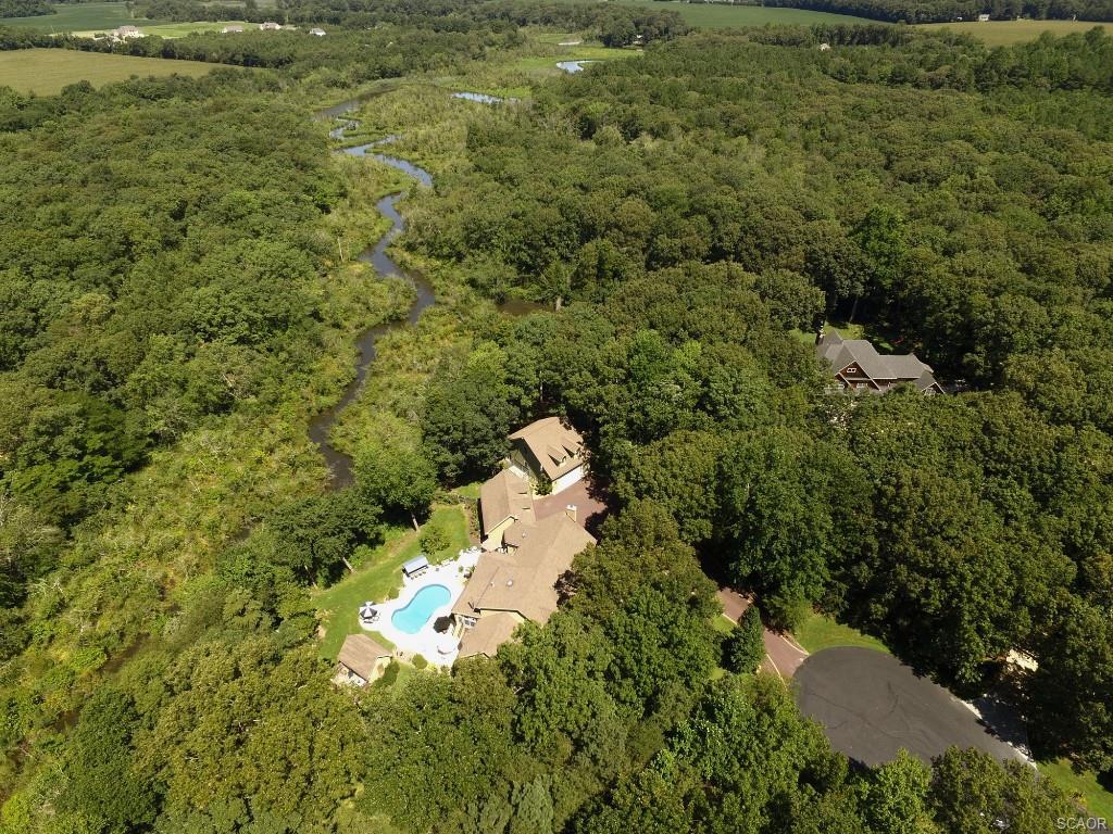 2.62 acres Milton, DE