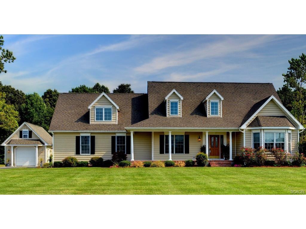 Real Estate for Sale, ListingId: 35063855, Greenwood,DE19950