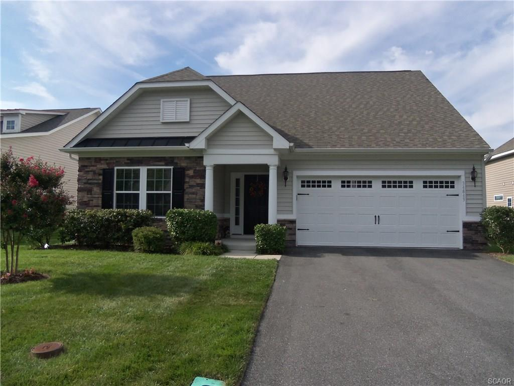 Real Estate for Sale, ListingId: 35106033, Dagsboro,DE19939