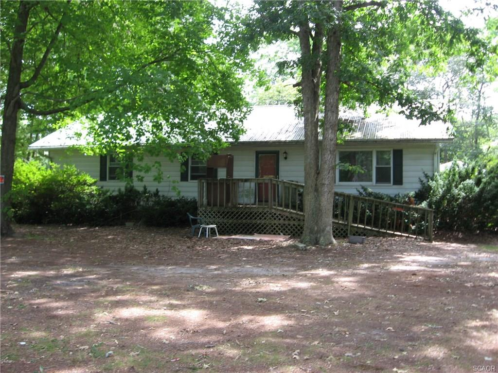 Photo of 20756 Wilson Road  Georgetown  DE