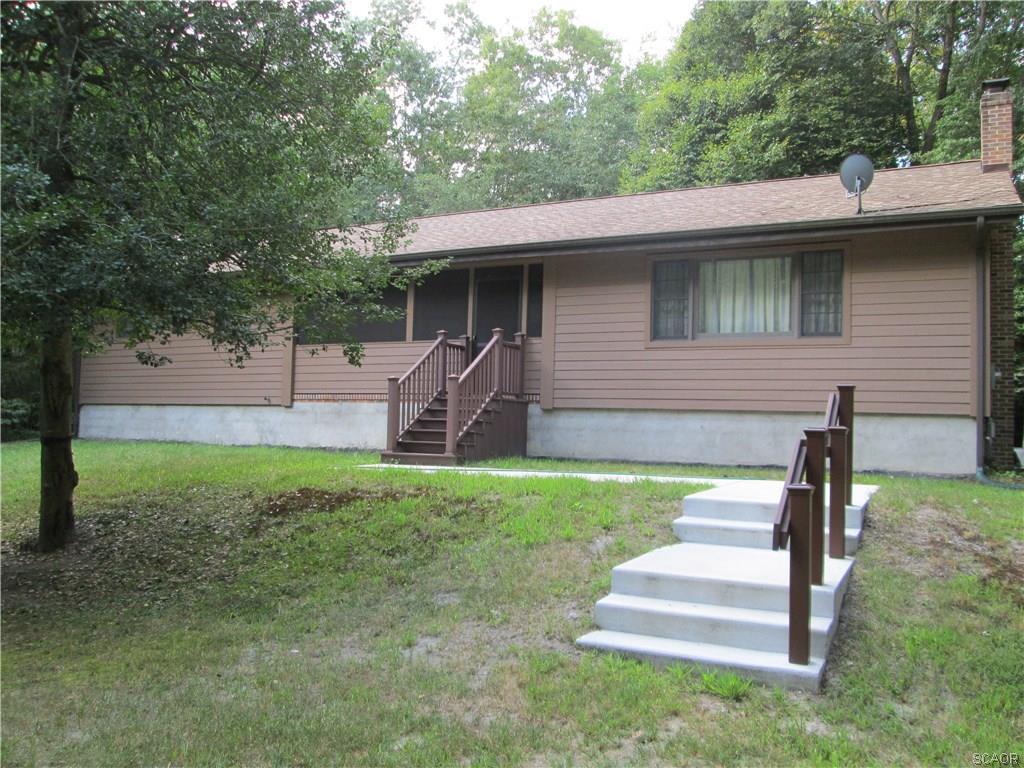 Real Estate for Sale, ListingId: 35321845, Houston,DE19954