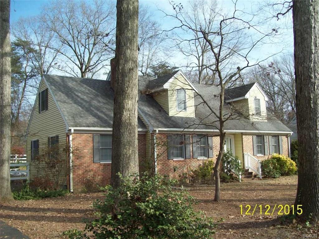Real Estate for Sale, ListingId: 35439105, Federalsburg,MD21632