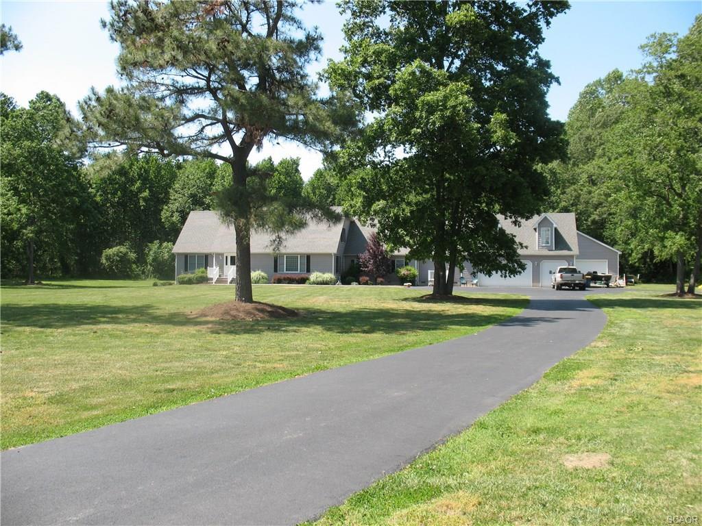 5.55 acres Milton, DE