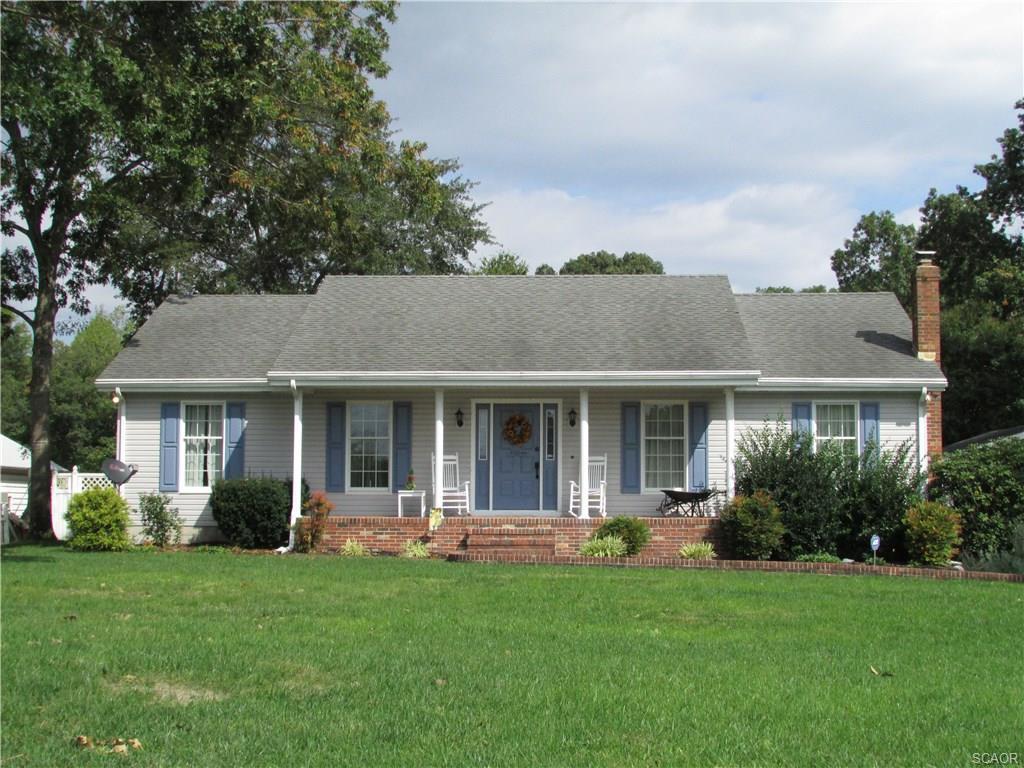 Real Estate for Sale, ListingId: 35729153, Georgetown,DE19947