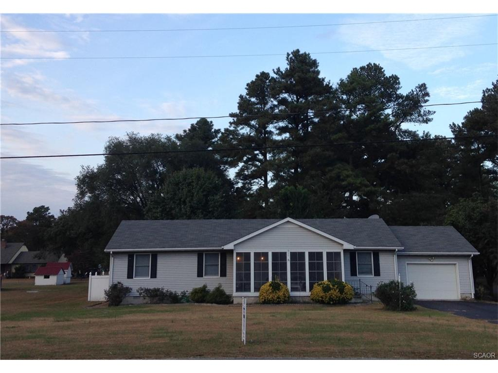 Real Estate for Sale, ListingId:35957004, location: 11299 Laurel Road Laurel 19956