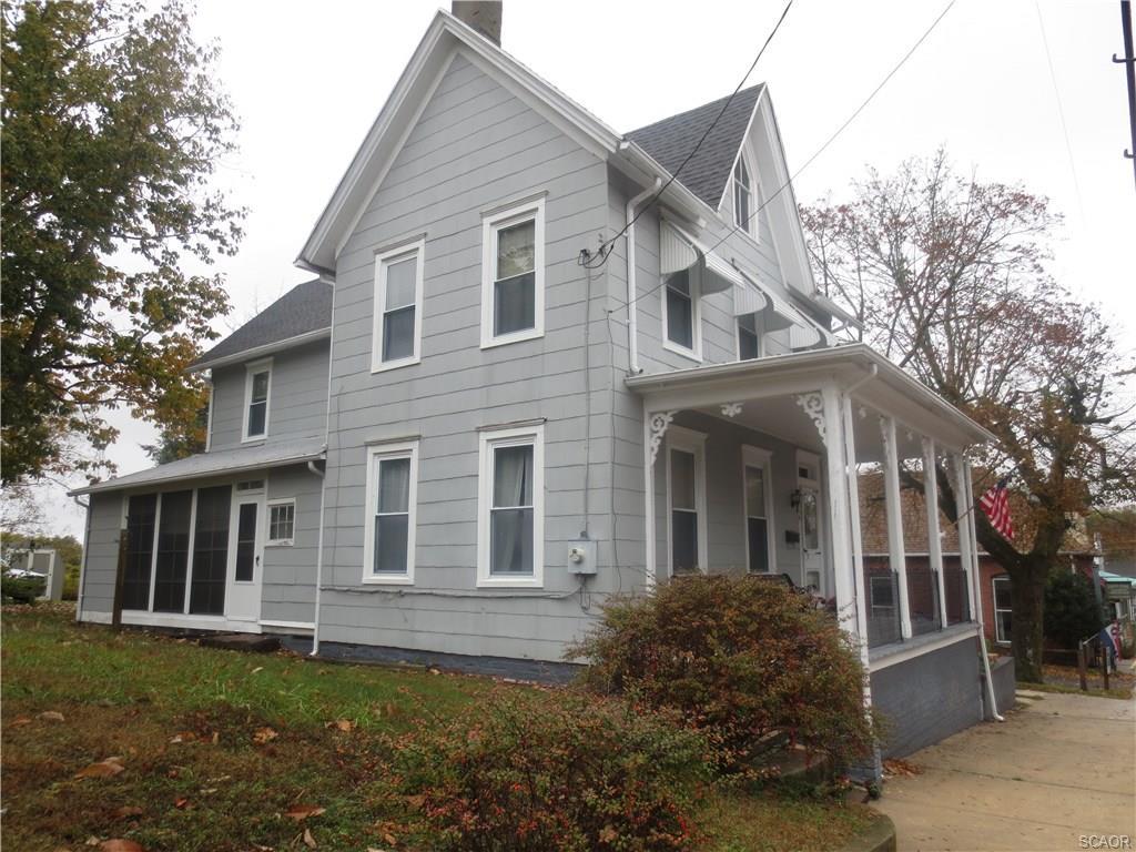 Real Estate for Sale, ListingId: 36010788, Milton,DE19968