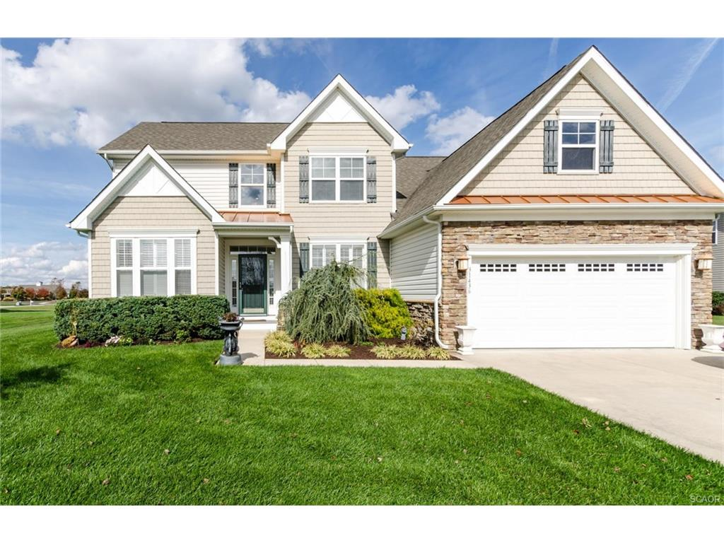 Real Estate for Sale, ListingId:36140604, location: 31436 Waters Way Lewes 19958