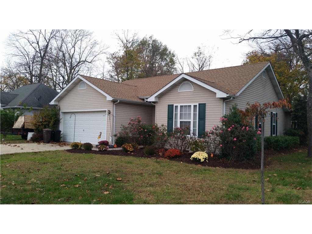 Real Estate for Sale, ListingId: 36345452, Denton,MD21629