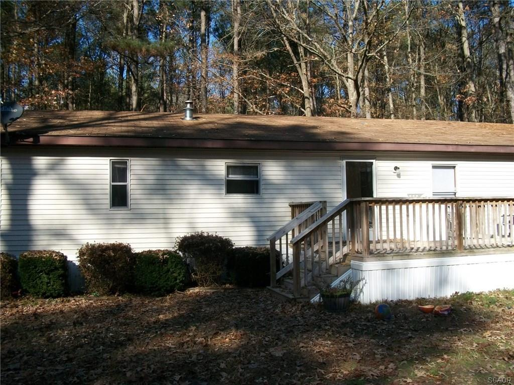 Photo of 26769 Avalon Road  Georgetown  DE