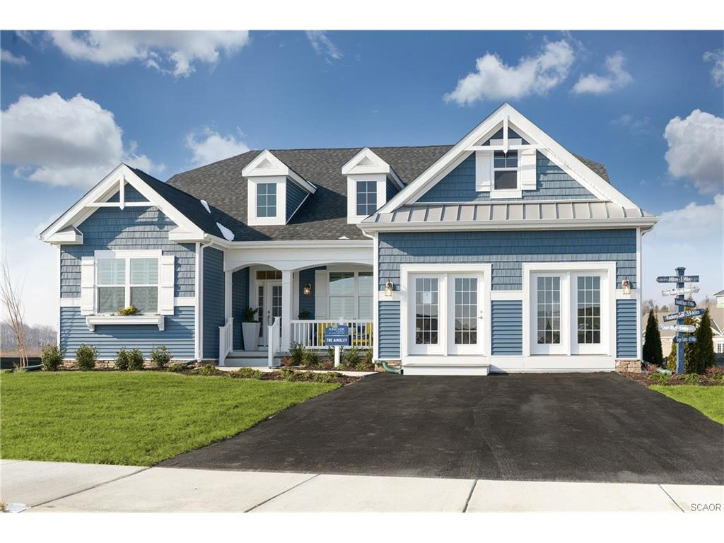 0 Surf Board Blvd - Lot 195, one of homes for sale in Millsboro