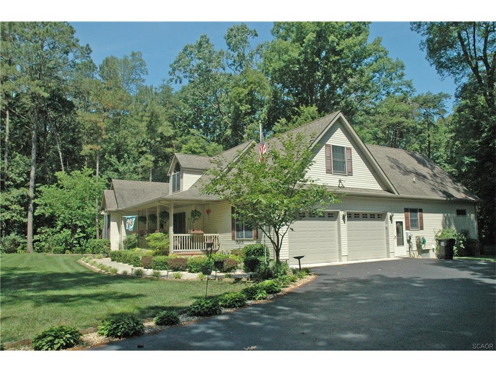 Real Estate for Sale, ListingId: 36388427, Milton,DE19968