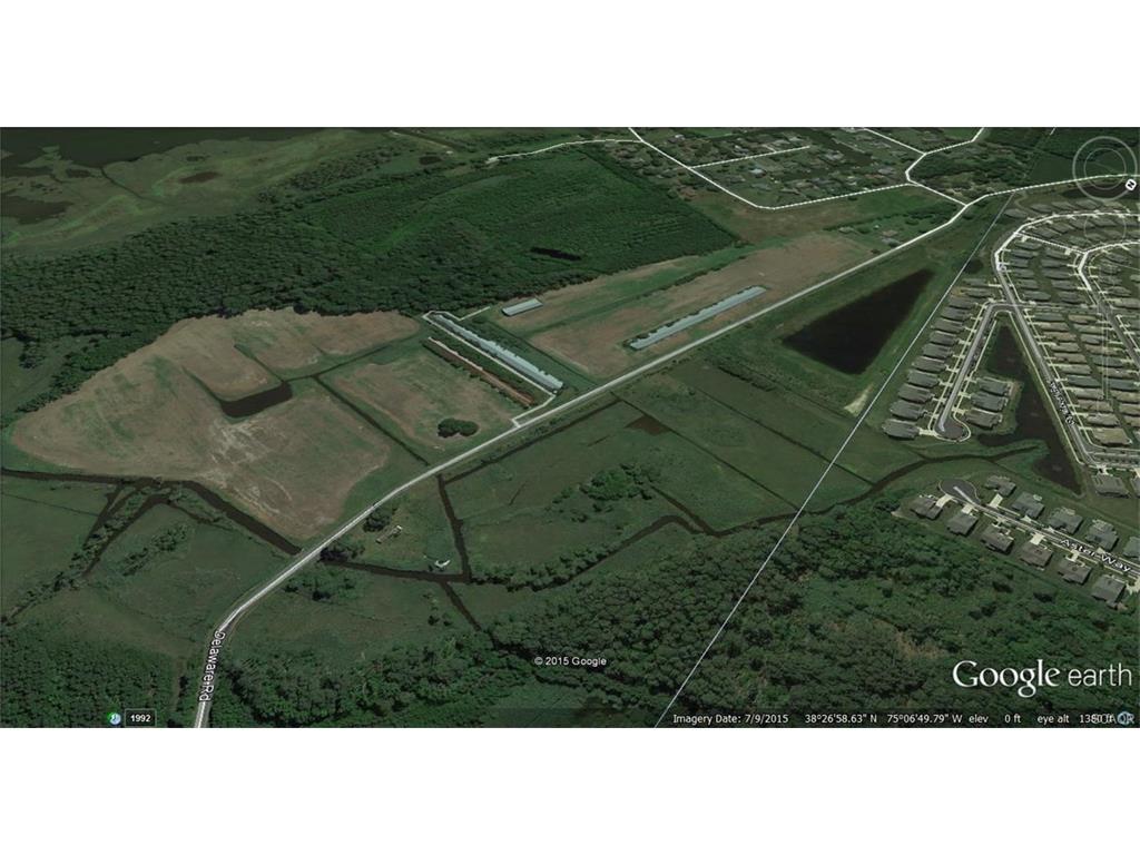 Real Estate for Sale, ListingId: 36550827, Bishopville,MD21813