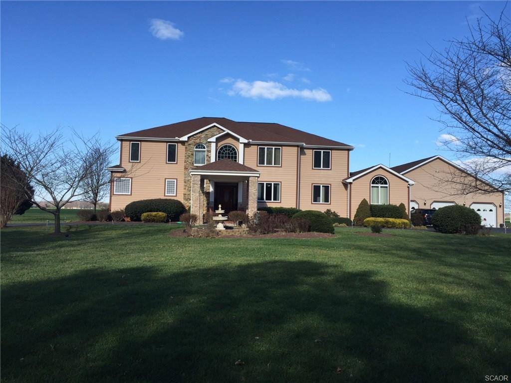 Real Estate for Sale, ListingId: 36754438, Milton,DE19968