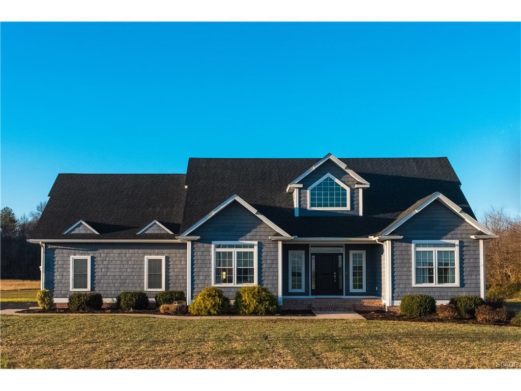 Real Estate for Sale, ListingId: 36754447, Laurel,DE19956