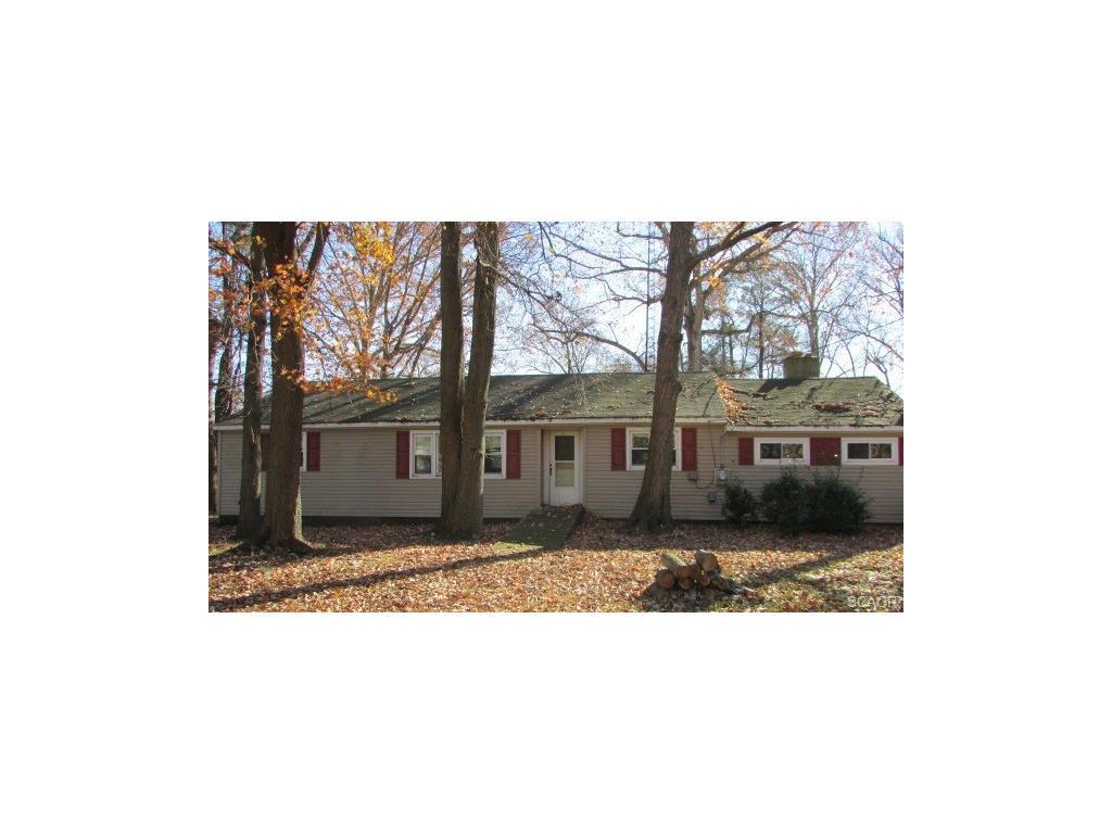 Real Estate for Sale, ListingId: 36803674, Selbyville,DE19975