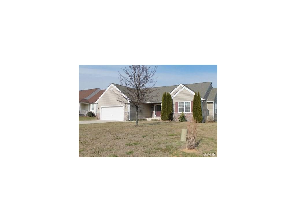 Real Estate for Sale, ListingId: 36832378, Milford,DE19963