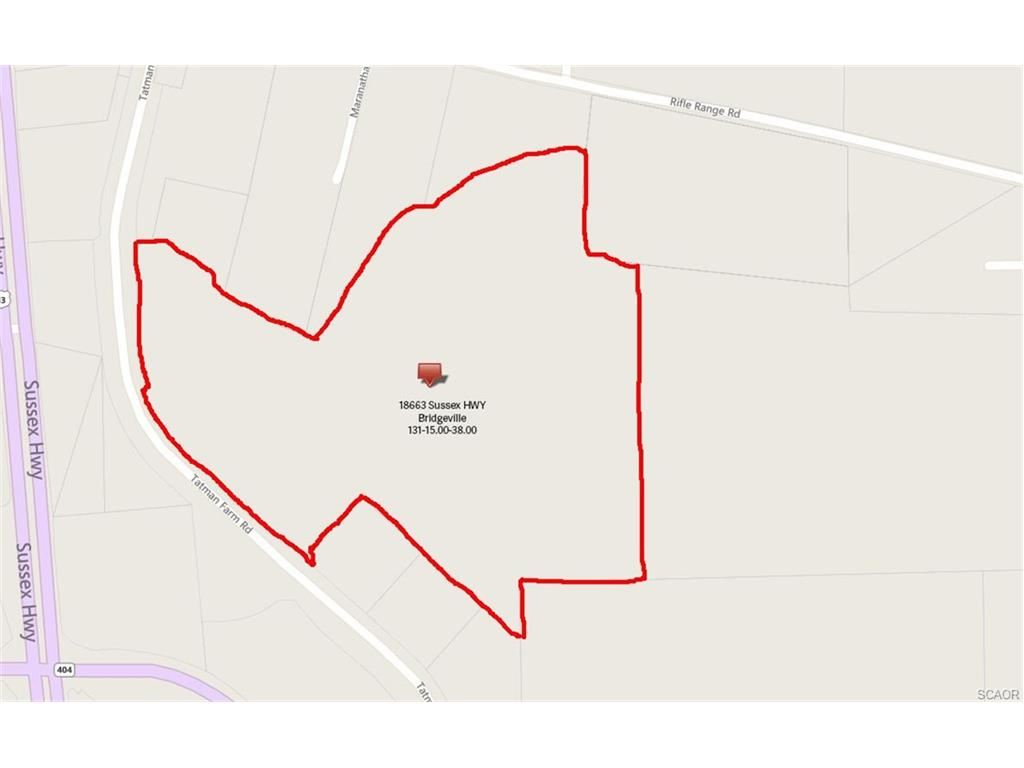 Real Estate for Sale, ListingId: 36926549, Bridgeville,DE19933