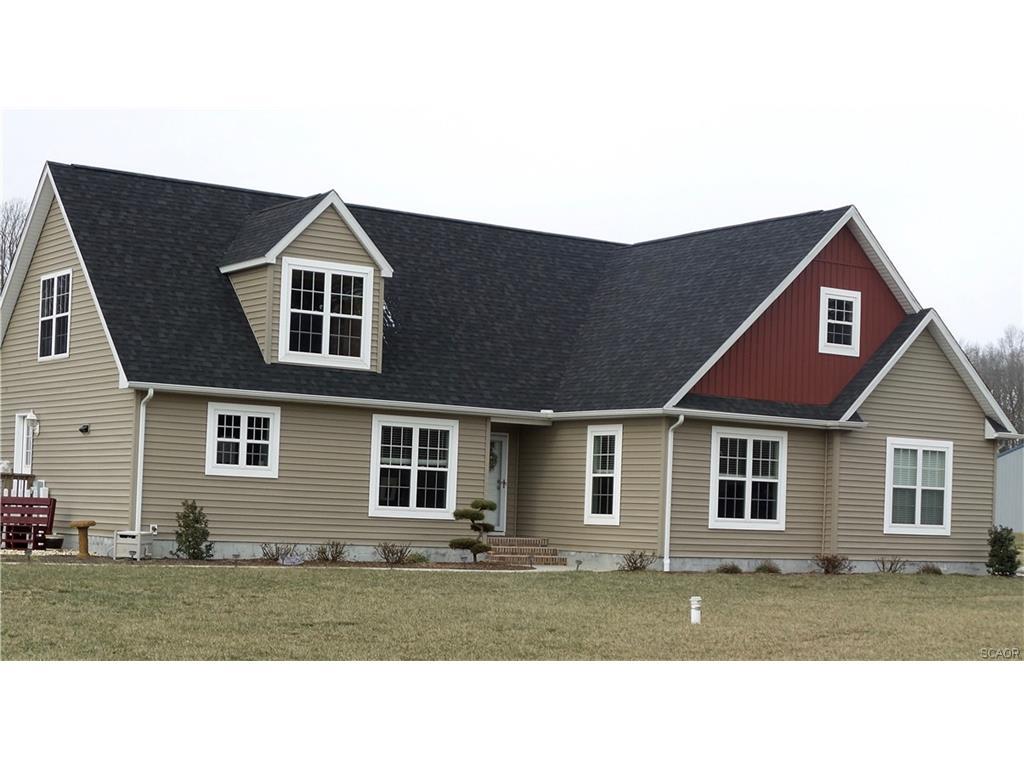 Real Estate for Sale, ListingId: 37090421, Milton,DE19968
