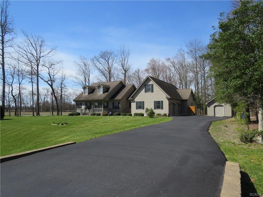 Real Estate for Sale, ListingId: 37154497, Millsboro,DE19966