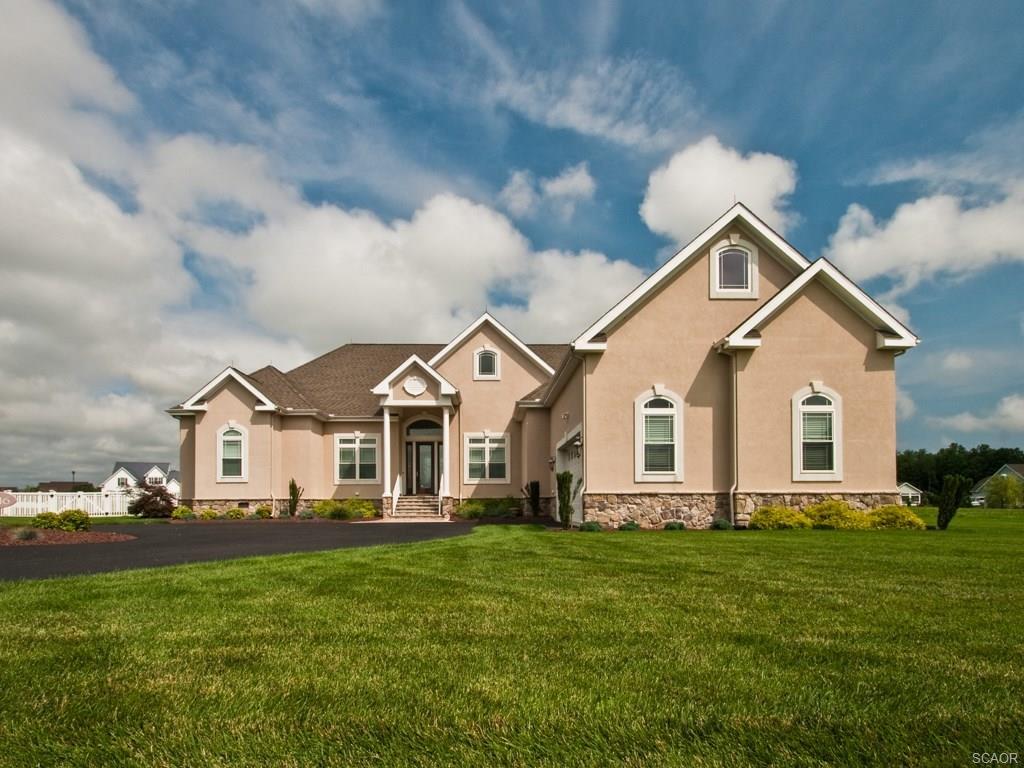 Real Estate for Sale, ListingId: 37232812, Milton,DE19968