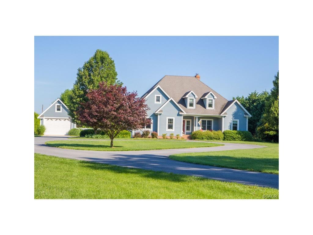 Real Estate for Sale, ListingId: 37219817, Milton,DE19968