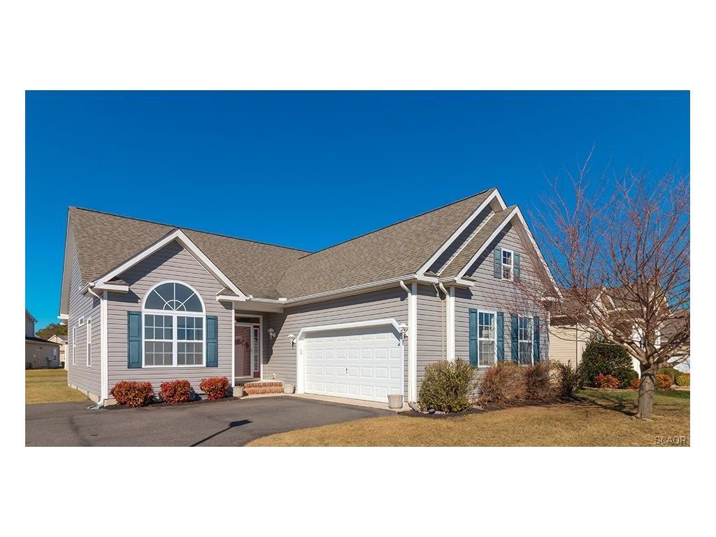 Real Estate for Sale, ListingId: 37219844, Milford,DE19963