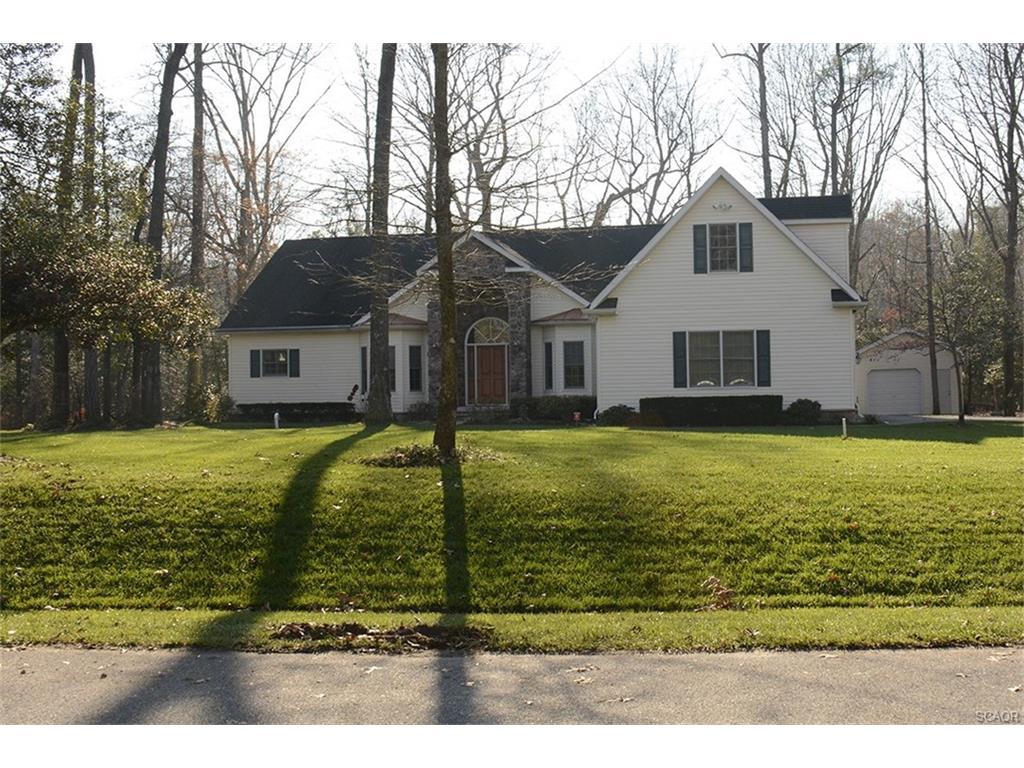 Real Estate for Sale, ListingId: 37239034, Milton,DE19968