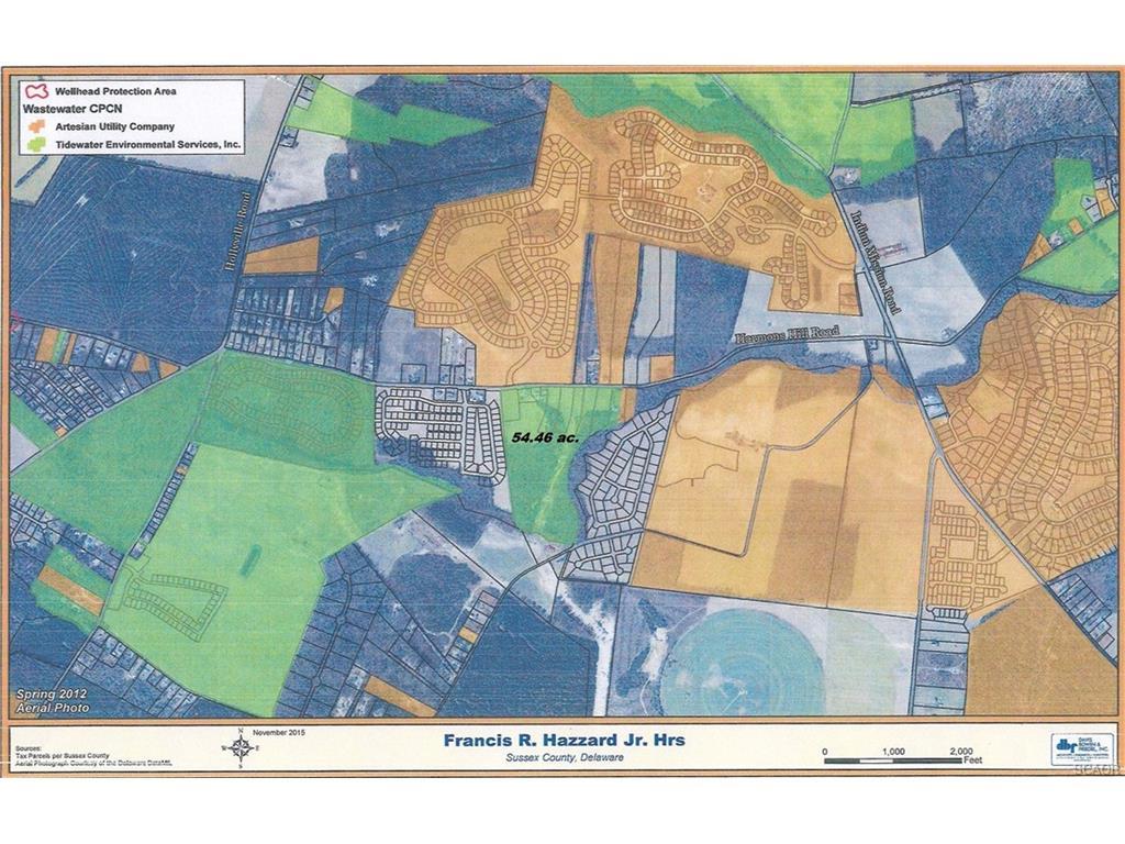 29002 Harmons Hill Rd Millsboro, DE 19966
