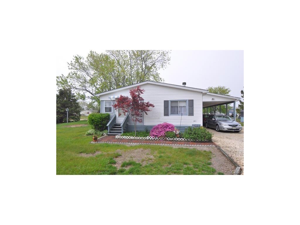 26151 Hollyberry Dr, Millsboro, Delaware