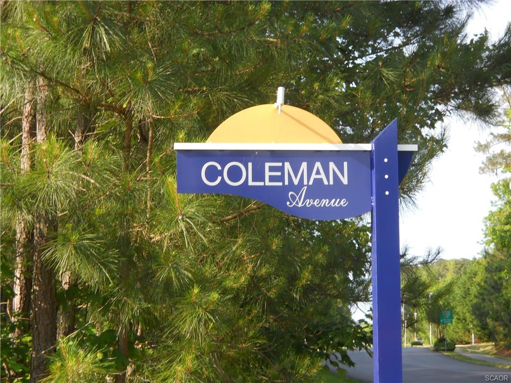 Photo of 35729 Coleman Avenue  Selbyville  DE